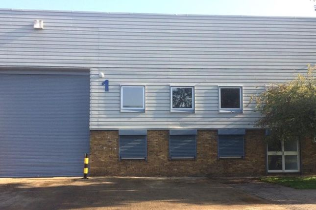 Thumbnail Industrial to let in Units 1 & 2, Felthambrook Industrial Estate, Felthambrook Way, Feltham, Greater London