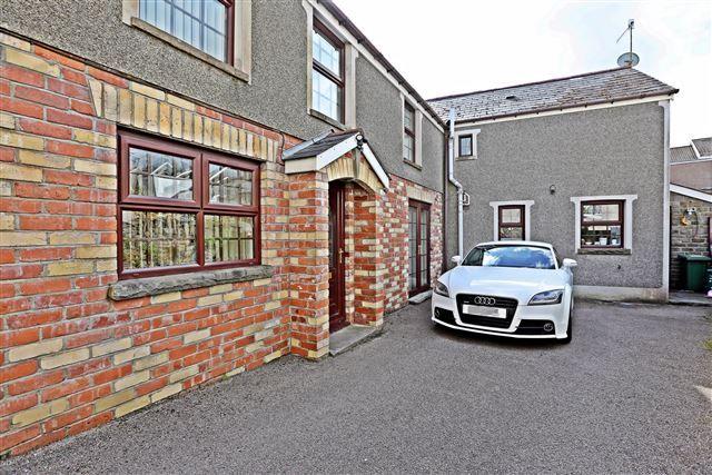 Thumbnail Barn conversion for sale in Augustus Street, Ynysybwl, Pontypridd