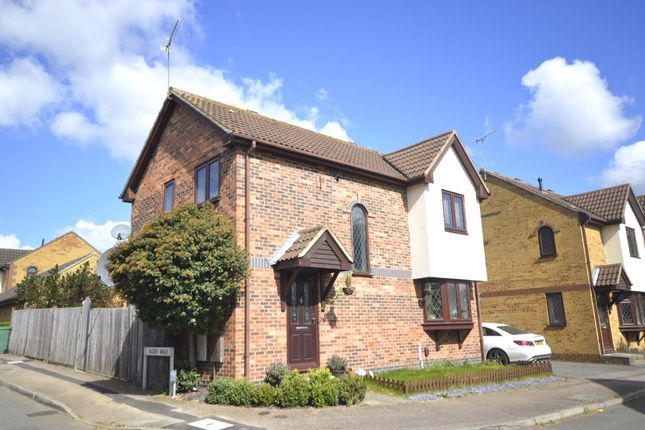 Thumbnail Detached house to rent in Aspen Park Drive, Watford