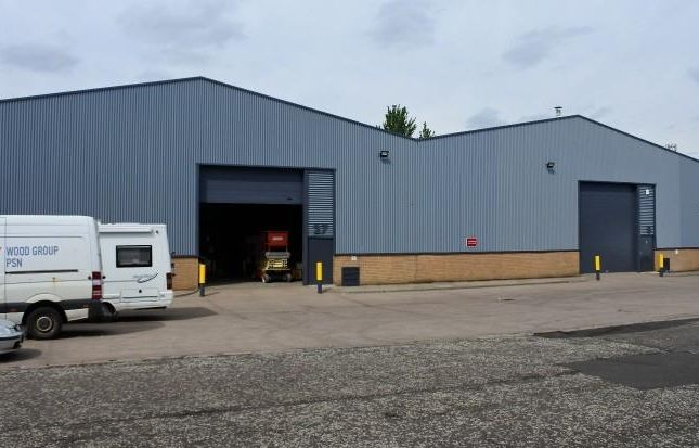 Thumbnail Light industrial to let in Unit 27/28 Admiralty Road, Belleknowes Industrial Estate, Inverkeithing