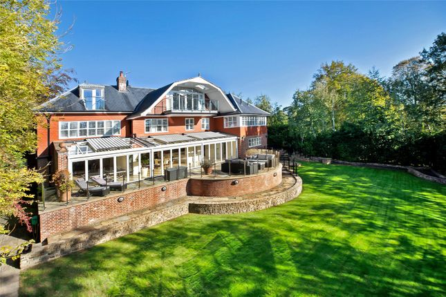 Detached house for sale in Streatham Rise, Exeter