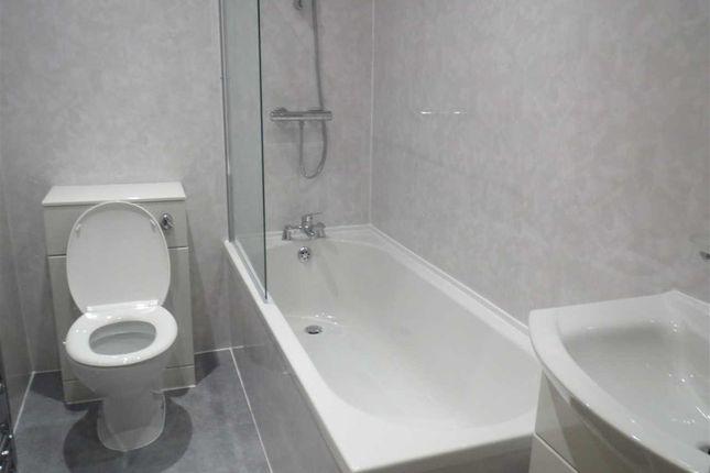 Family Bathroom of Sidney Street, Saltcoats KA21