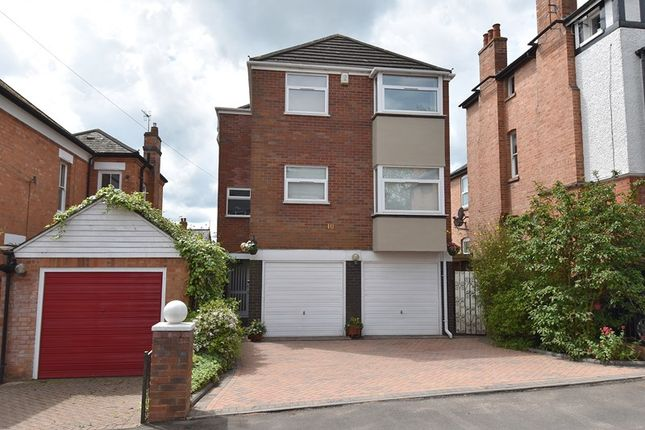 Thumbnail Detached house for sale in Corbett Street, Droitwich