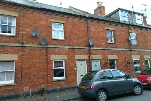 Thumbnail Property to rent in Queen Street, Cirencester, Glos