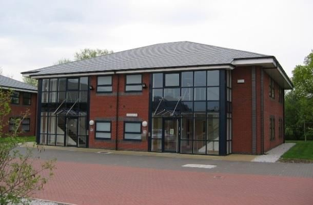 Thumbnail Office to let in 91 Bowen Court, St. Asaph Business Park, St. Asaph, Denbighshire