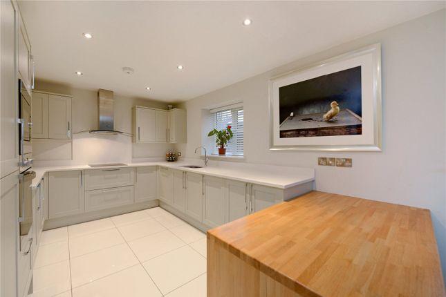 Kitchen of Cranshaw Lane, Widnes WA8