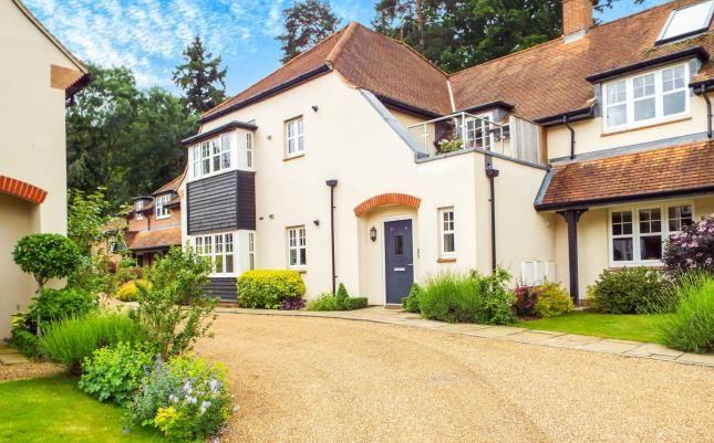 Thumbnail Flat for sale in East Horsley, Leatherhead, Surrey