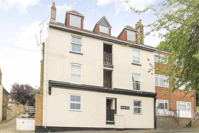 Thumbnail Flat for sale in Dawson Court, 3 River Street, Gillingham, Kent
