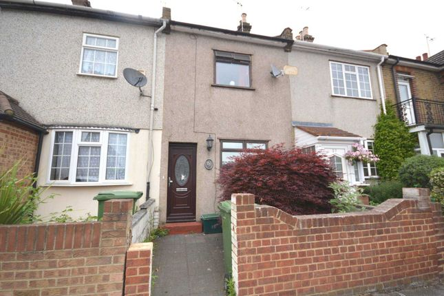 Thumbnail Terraced house for sale in Peareswood Road, Erith