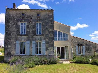 Juillac-Le-Coq, Charente, France