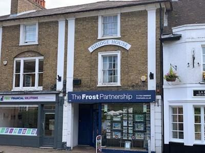 Thumbnail Commercial property for sale in Bridge House, 139 High Street, Chalfont St Peter