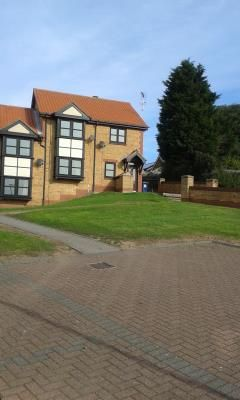 Thumbnail Flat to rent in South View, Loftus, Saltburn-By-The-Sea