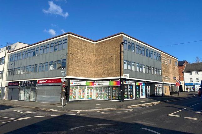 Thumbnail Retail premises for sale in Oxford Street, Kidderminster
