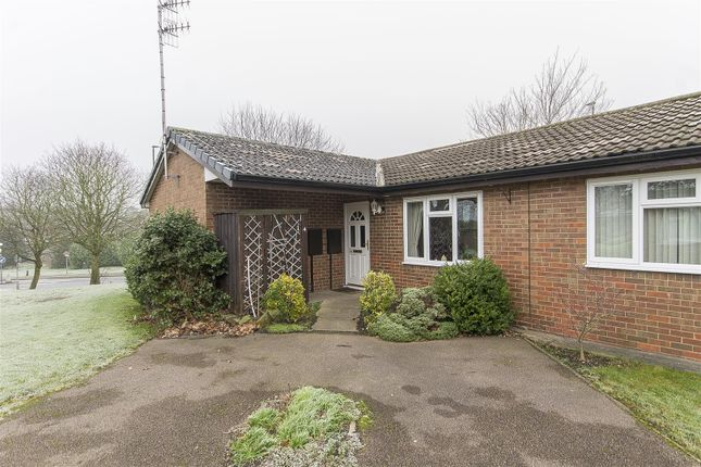 Thumbnail Semi-detached bungalow for sale in Cheedale Close, Chesterfield