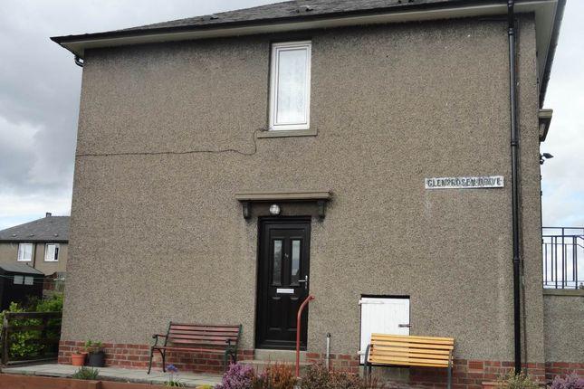 Thumbnail Flat to rent in Glenprosen Terrace, Dundee