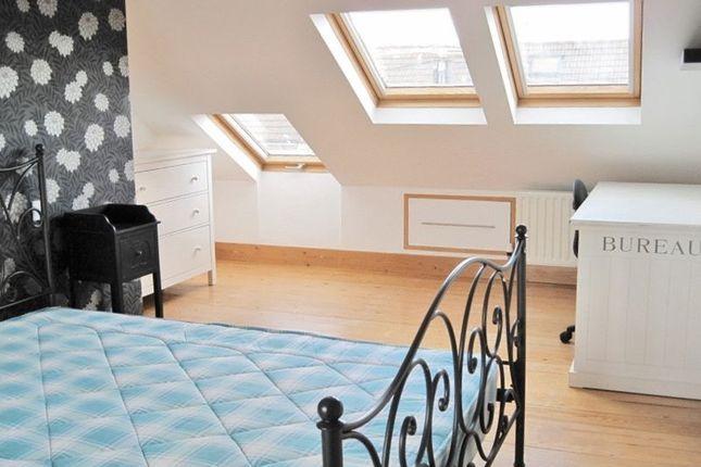 Bedroom of Windmill Street, Brighton BN2