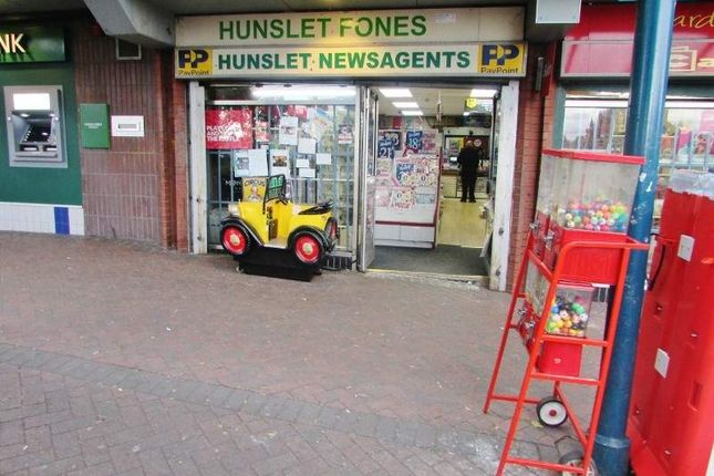 Retail premises for sale in Unit 16 The Penny Hill Centre, Leeds