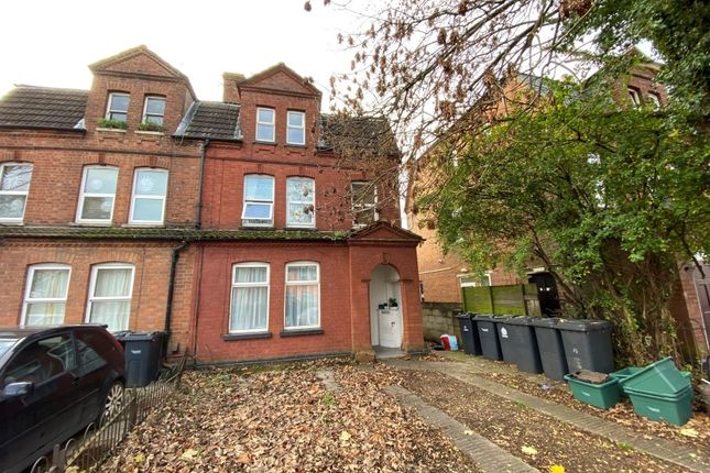 Thumbnail Flat for sale in Flat 2, 61 Denmark Road, Gloucester, Gloucestershire