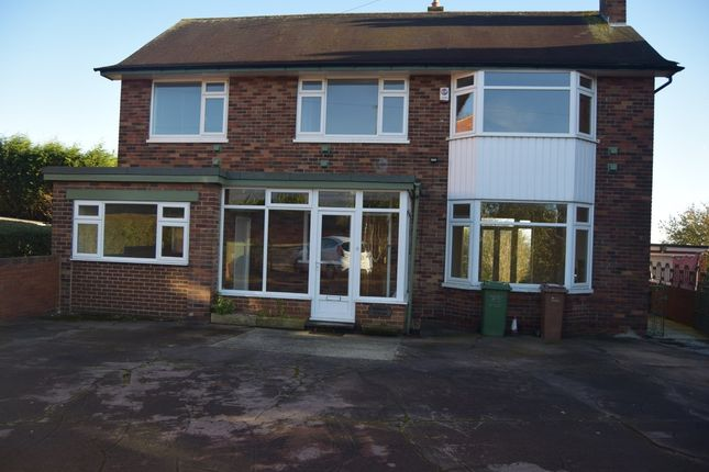 Thumbnail Detached house to rent in Leeds Road, Outwood, Wakefield