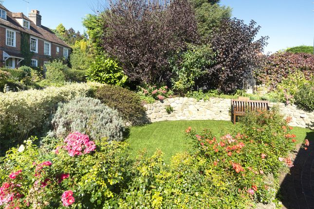Garden of The Street, Plaxtol, Sevenoaks, Kent TN15