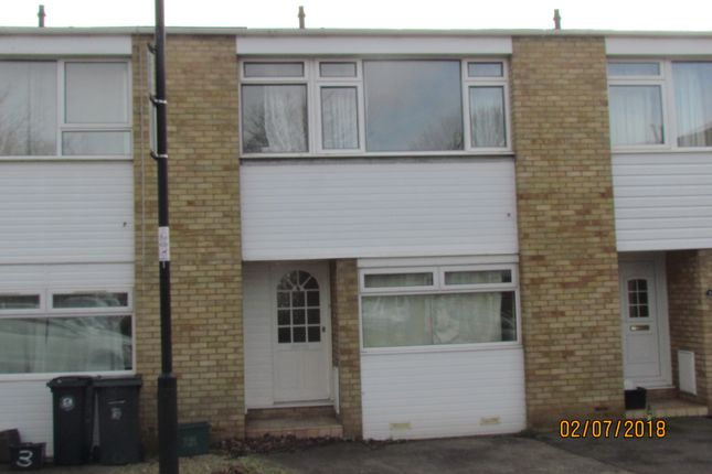 Thumbnail Shared accommodation to rent in Timberdene, Stapleton Bristol