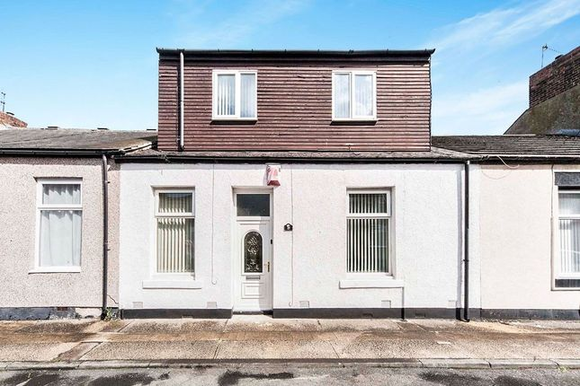 Thumbnail 4 bed terraced house for sale in Willmore Street, Millfield, Sunderland