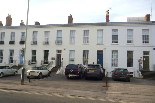 Thumbnail Office to let in Rodney Road, Cheltenham