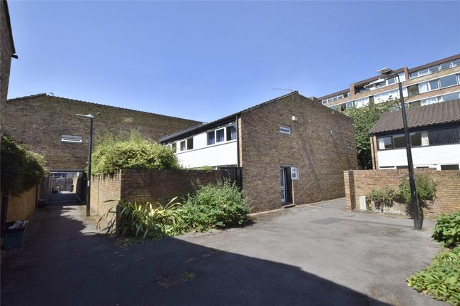 Thumbnail Semi-detached house for sale in High Kingsdown, Bristol