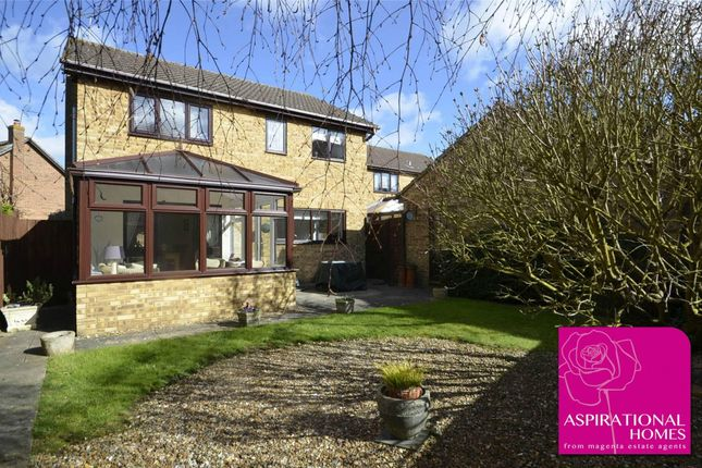 Primary of Dovecote Close, Raunds, Northamptonshire NN9