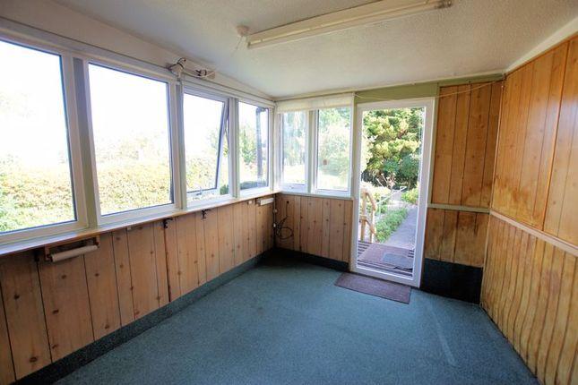 Sun Lounge of Meadowbank Road, Fareham PO15