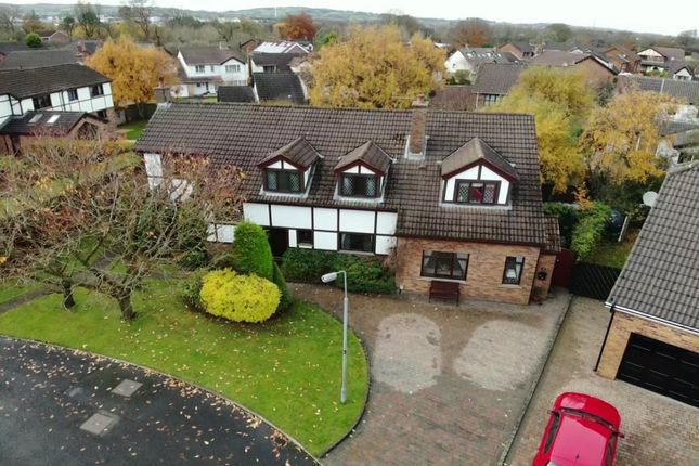 Thumbnail Detached house for sale in Oldwood, Newtownabbey