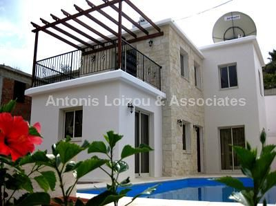 Thumbnail Property for sale in Apsiou, Cyprus