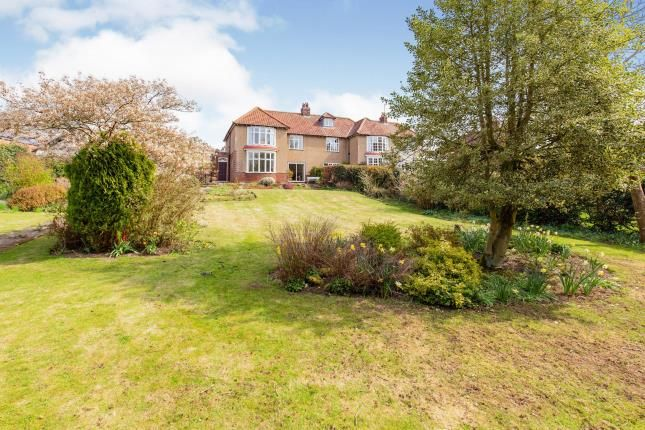 4 bed semi-detached house for sale in High Green, Great Ayton, North Yorkshire TS9