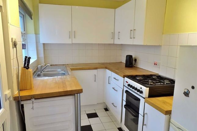 Kitchen of South Primrose Hill, Chelmsford, Essex CM1