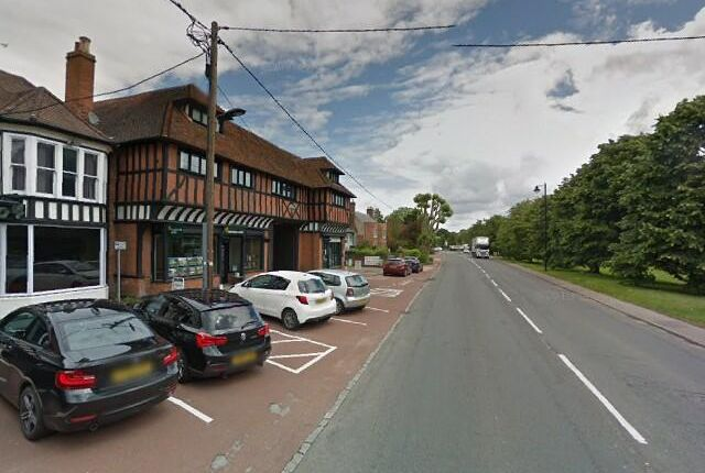 Street View of Hartley Mews, High Street, Hartley Wintney, Hook RG27
