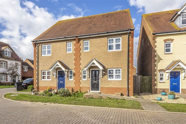 Hunnisett Close, Selsey, Chichester, West Sussex PO20