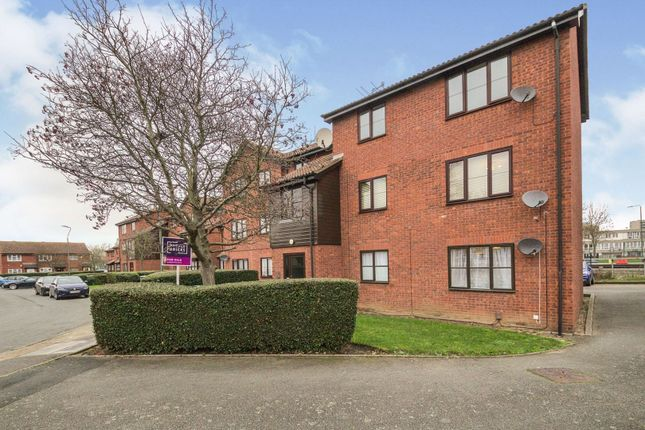 1 bed flat for sale in Coptefield Drive, Belvedere DA17