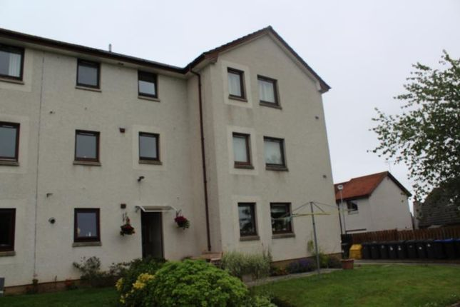 Thumbnail Flat to rent in Gordon Avenue, Inverurie
