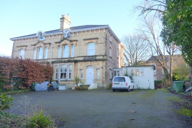 Thumbnail Property to rent in Beresford Road, Prenton