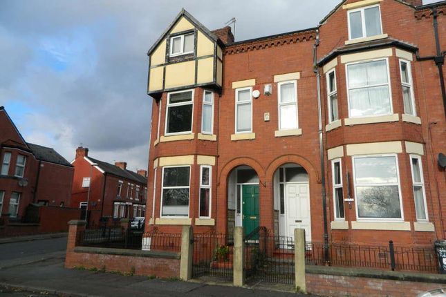 Thumbnail Property to rent in Haworth Rd, Gorton, Manchester