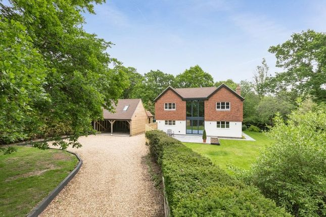 Thumbnail Detached house for sale in Shortgate Lane, Laughton, Lewes