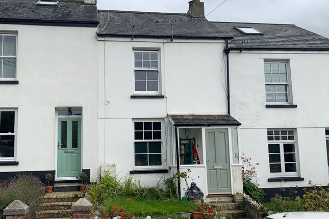Thumbnail Terraced house for sale in Moor View, Bittaford, Ivybridge