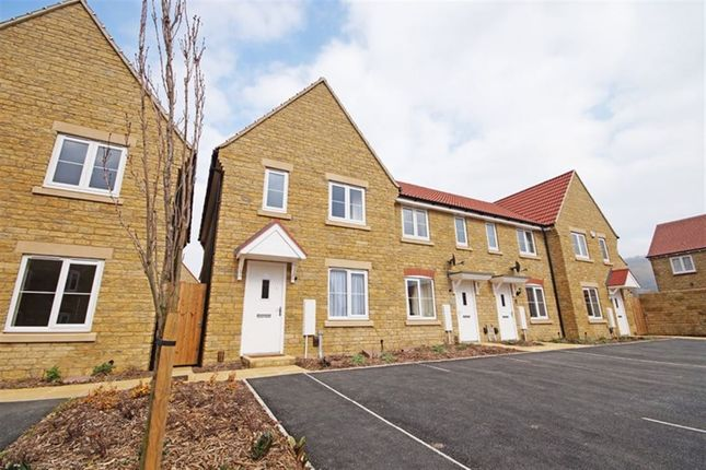 Thumbnail Property to rent in Curlew Close, Bishops Cleeve, Cheltenham