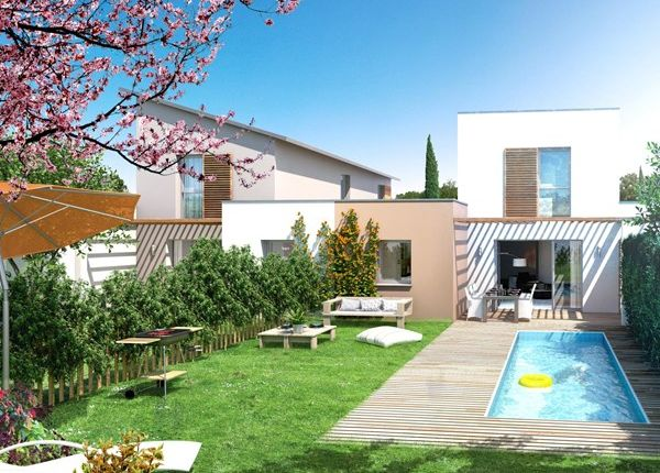 Thumbnail Property for sale in 34670, Baillargues, Fr
