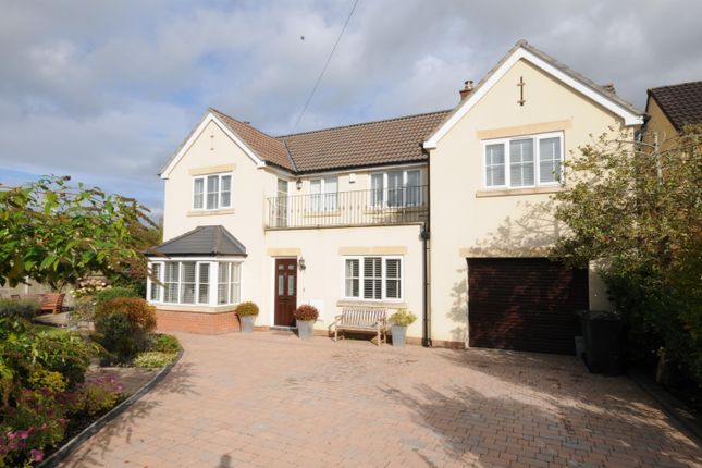 Thumbnail Detached house for sale in Naishcombe Hill, Wick, Bristol