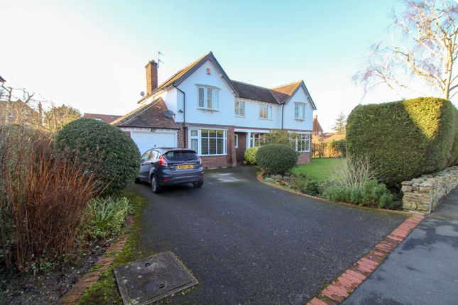 Mayfield Road, Bramhall, Stockport SK7