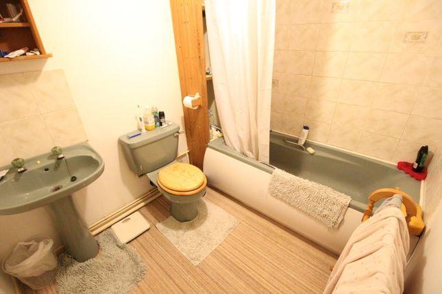 Bathroom of Sunderland Street, Macclesfield, Cheshire SK11