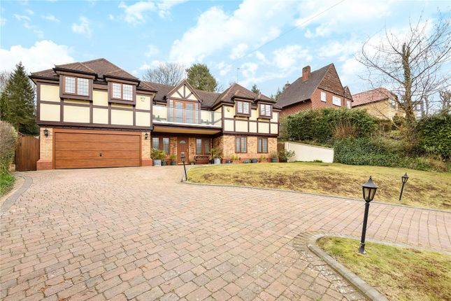 Thumbnail Property for sale in Valley Road, Rickmansworth, Hertfordshire
