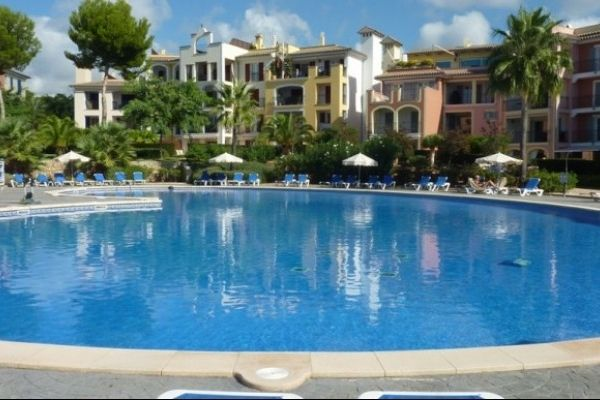 3 bed apartment for sale in Santa Ponça, Illes Balears, Spain