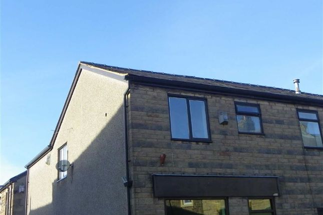 Thumbnail Flat to rent in Derby Road, Longridge, Preston